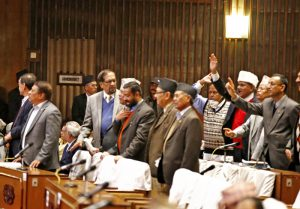 Legislature-Parliament