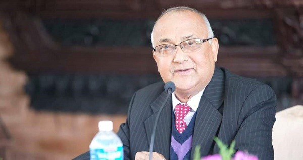 Festival should promote love, care and goodwill in society: Oli