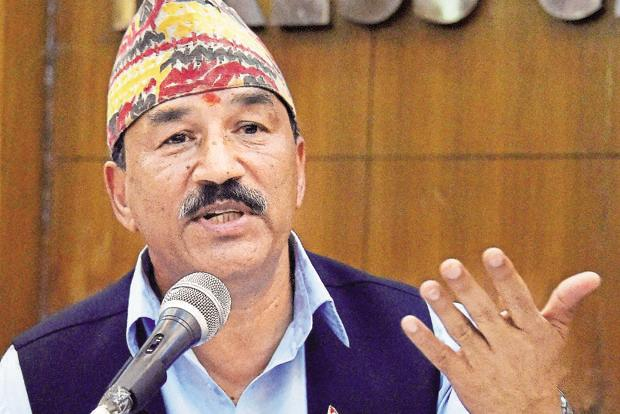 Public could seek for alternative system if this government failed- Thapa