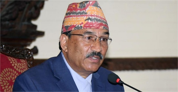 Kamal Thapa urged political leaders- not to give speech in a way it incites religious clash