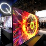 How Samsung fell behind Sony and LG in the premium TV market