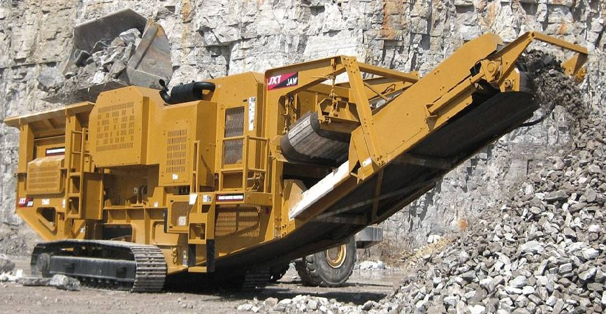 Govt. formed committee to monitor the state of crusher
