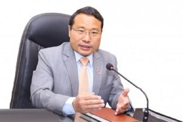 New law and policy only after stakeholder consultation-Minster Pun
