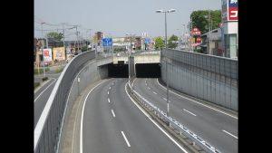 kalanki-underpass