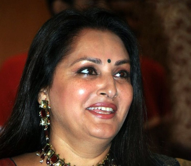 Indian cine artist Jaya appointed Nepal's tourism goodwill