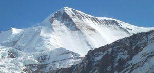 Gustung Peak