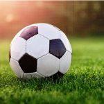 'A' Division League Football