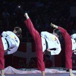 Poomase-Taekwondo
