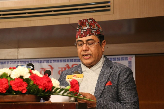 Black money never acceptable-Governor Nepal