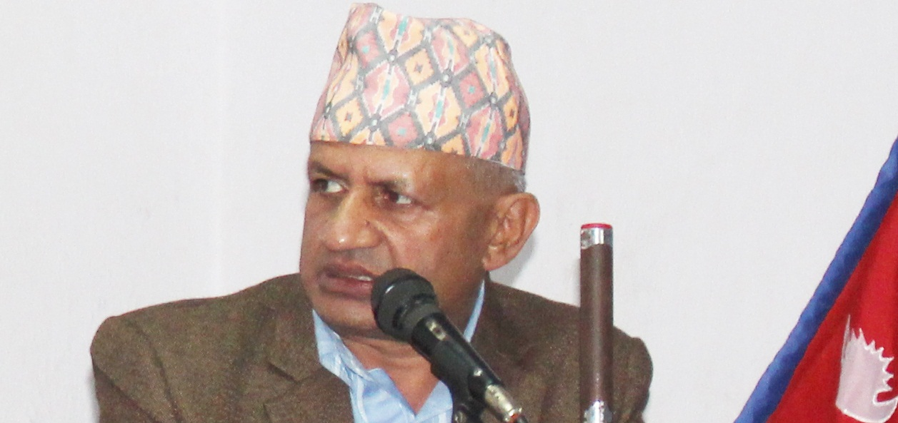 Try to hold the SAARC summit will continue: Gyawali
