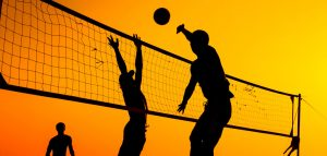 vallyball-turnament