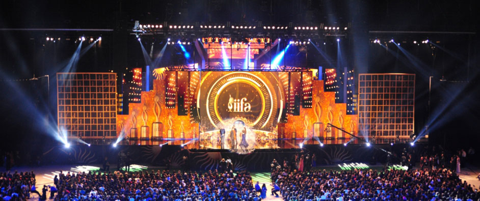 Why is there hue and cry over just the proposal on IIFA issue ? - Banskota