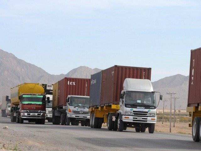 Trade deficit exceeded Rs 1200 billion in 11 months