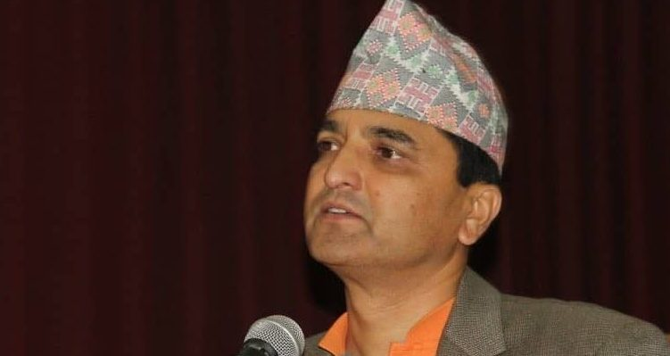 Bhattarai brings 141- point action plan,  NAC as public company