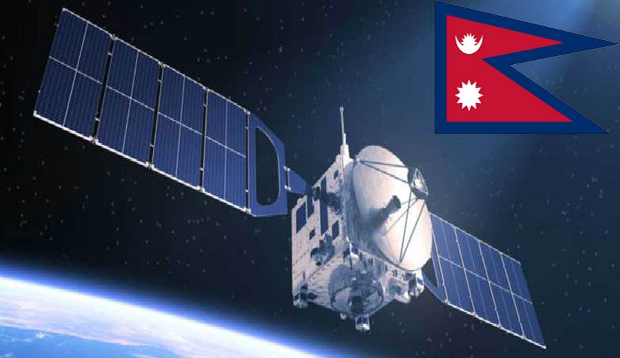 National Space Policy in the offing to ensure Nepal's access to outer space