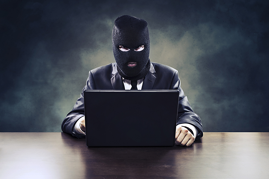 Bank software hacking- timely intervention obviates another bank heist