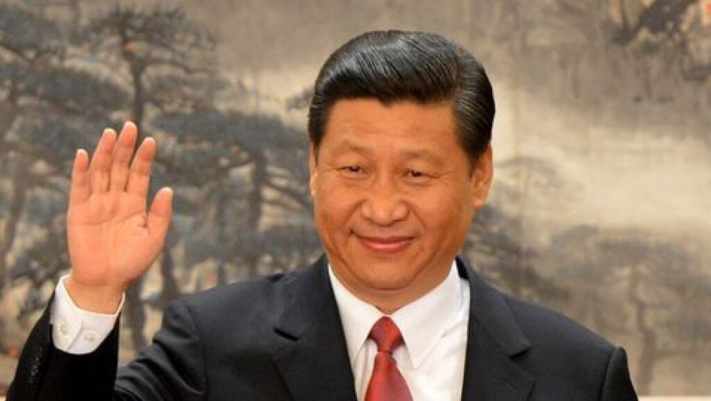Nepali people are eager to welcome Chinese President Xi