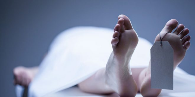 Two foreign tourists found dead in Kaski and Manang
