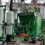 park_village_resort_water_treatment_plant