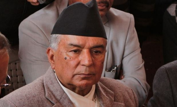 Poudel's claim: We most get one of the portfolios of Speaker or Deputy Speaker