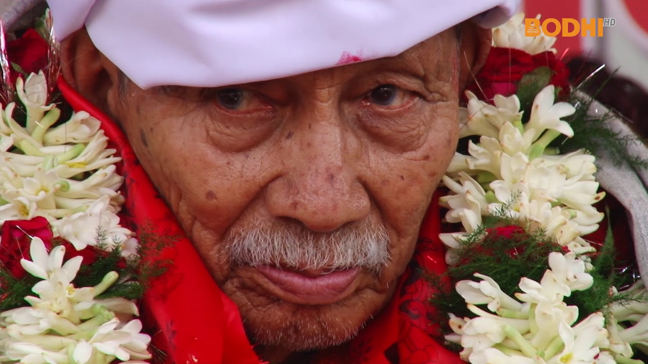 Satya Mohan Joshi honoured on 111th birth anniversary of Mahakabi Devkota