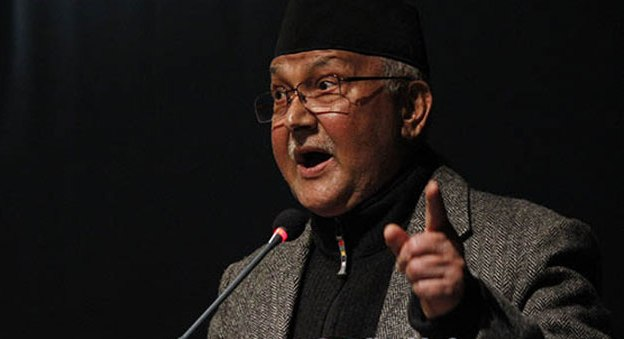 'No-one will be allowed to encroach our land, Indian should take it army back from Kalapani'