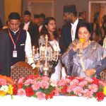 bangladesi_president_welcome_party