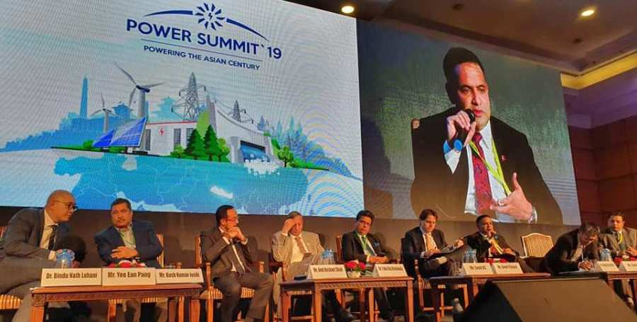 Fuel generated power will reduced by 15 within few years: Khatiwada