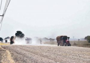 Bhairahawa-Lumbini-Taulihawa-road-expansion