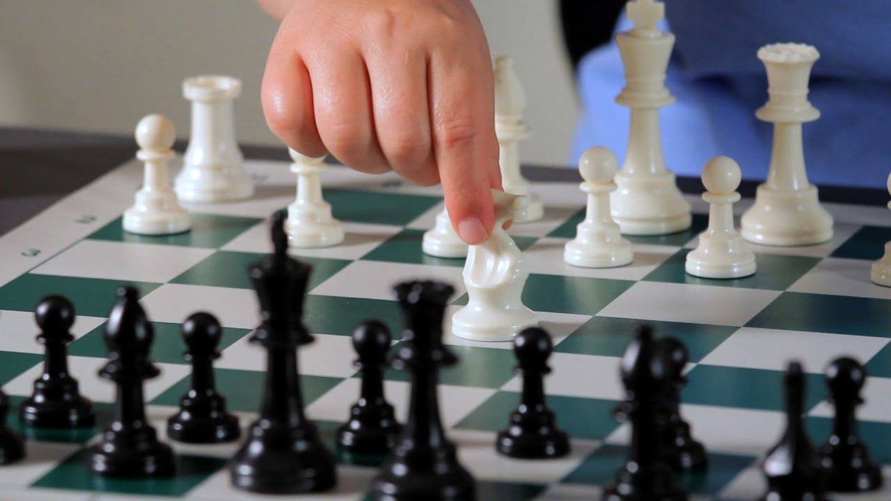 Thapa clinches chess championship