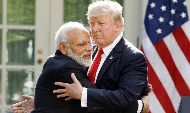Trump likely to visit India next month, will he also come to Nepal ?