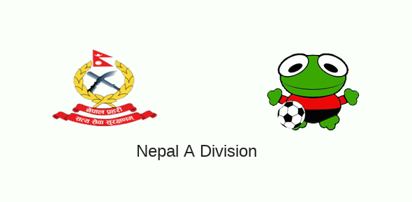 Nepal Police and Machhindra win 'A' Division League Football Tournament