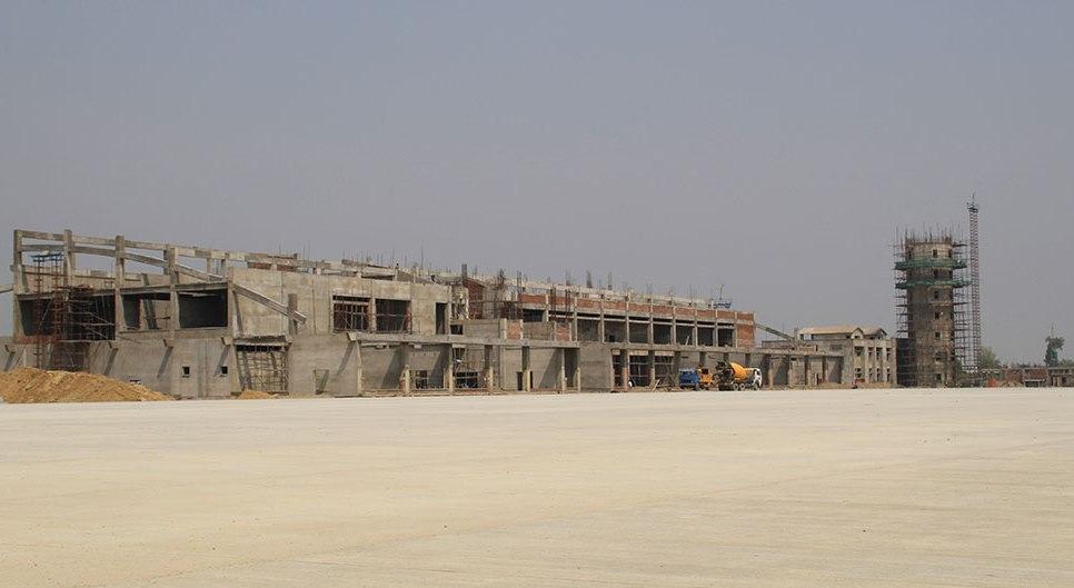 gautam-buddha-international-airport
