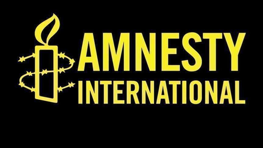 Fears rise for people at higher risk as COVID-19 spreads: Amnesty International