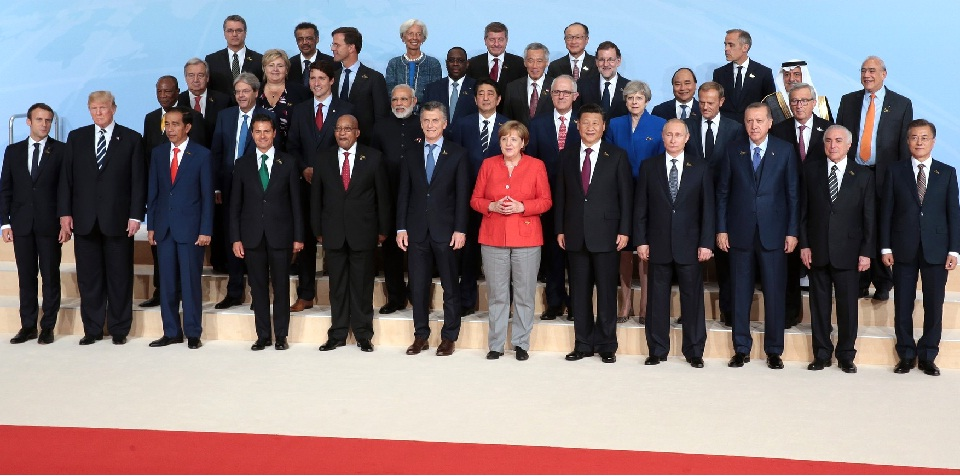 G20 leaders to hold video conference to discuss COVID-19 today