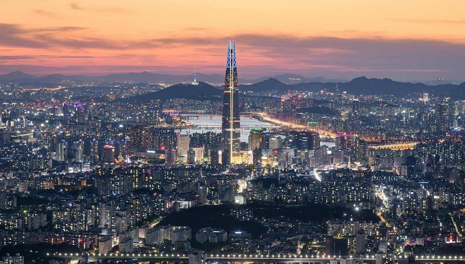 S. Korea's overseas direct investment hits record high in 2019